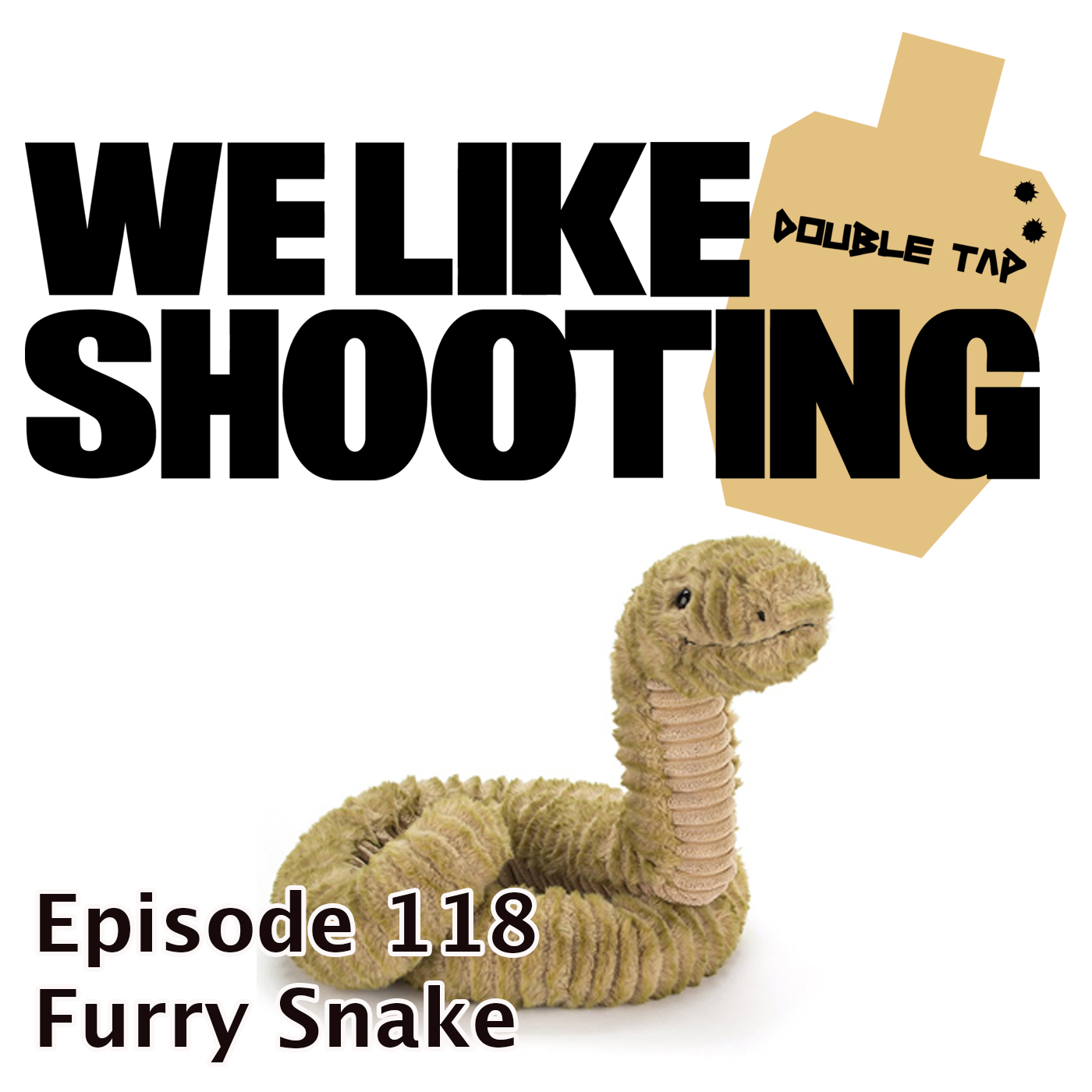WLS Double Tap 118 - Furry Snake.png