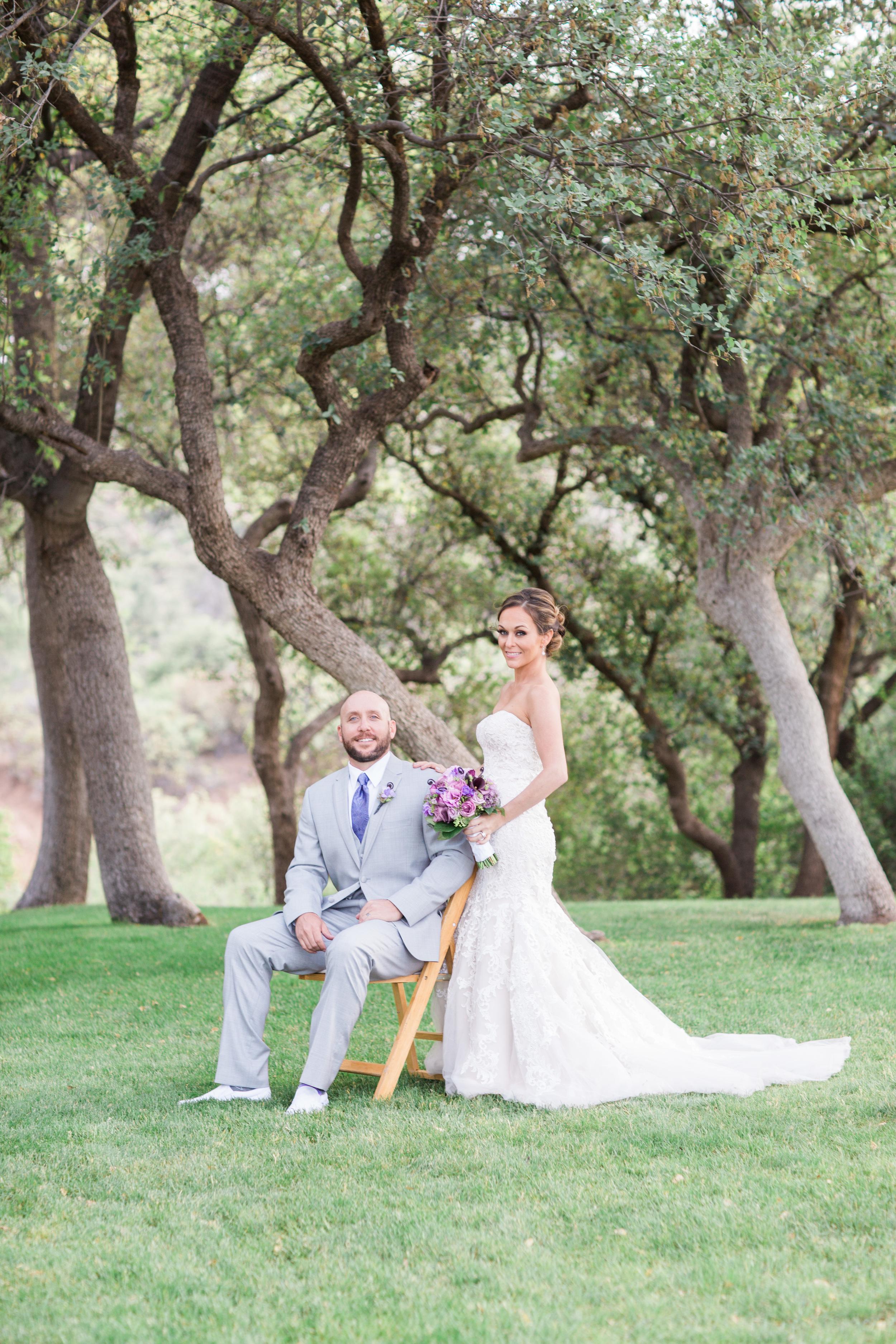 Van Dickson Ranch Wedding   Prescott Wedding Photographers   See more at BetsyandJohn.com