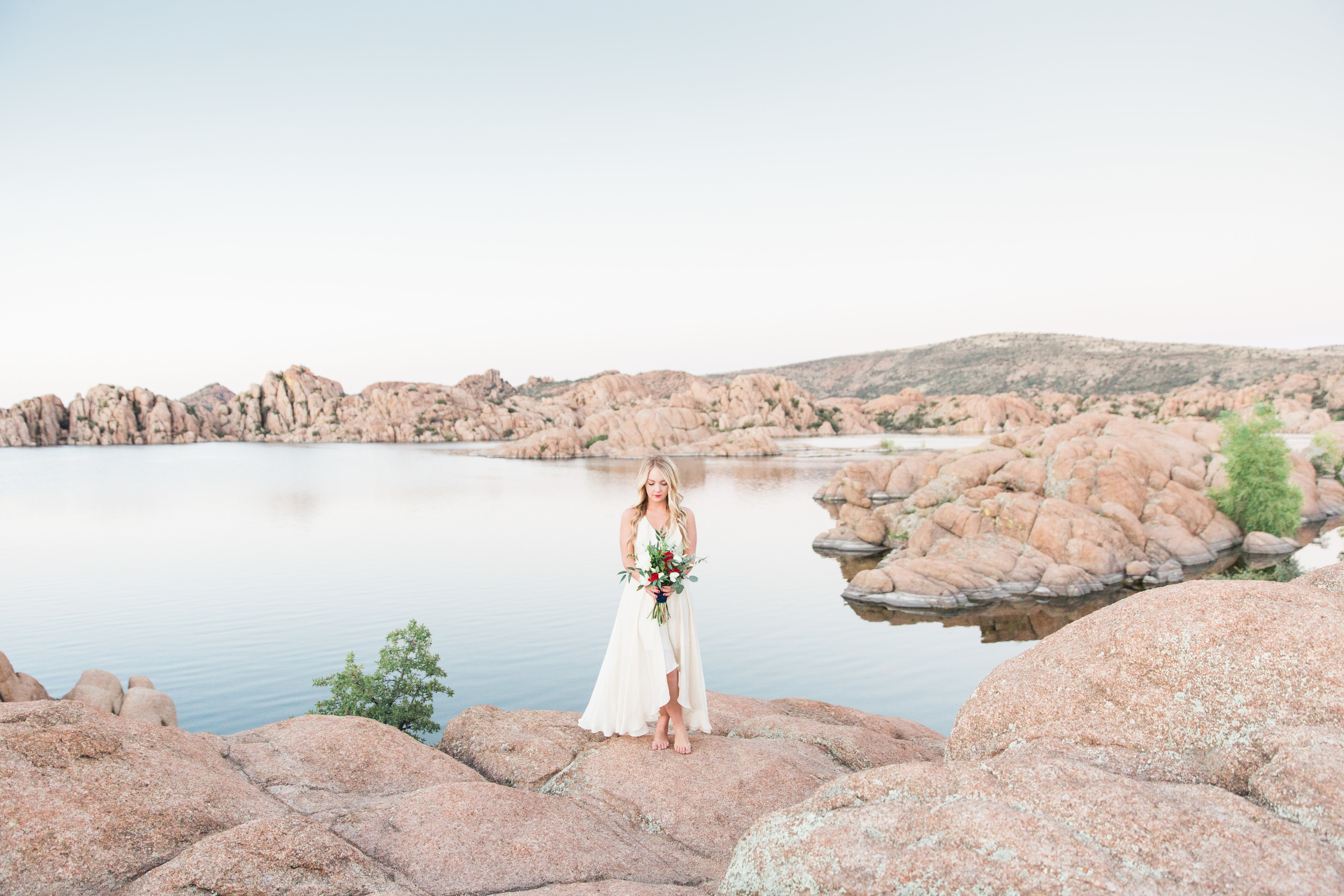 4th of July Styled Elopement   Prescott Wedding Photographers   See more at BetsyandJohn.com