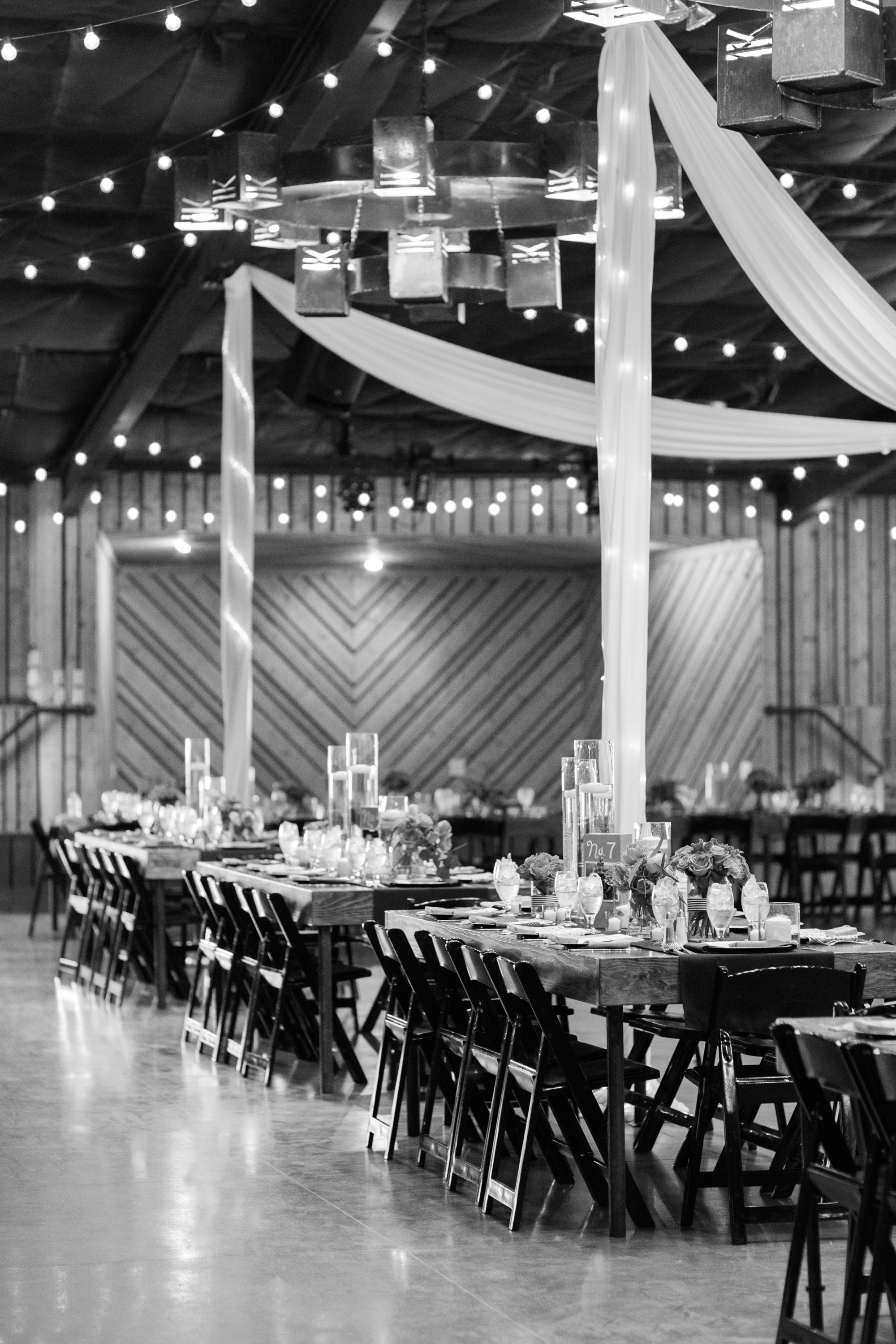 Romantic barn wedding venue in Tucson, Stardance.