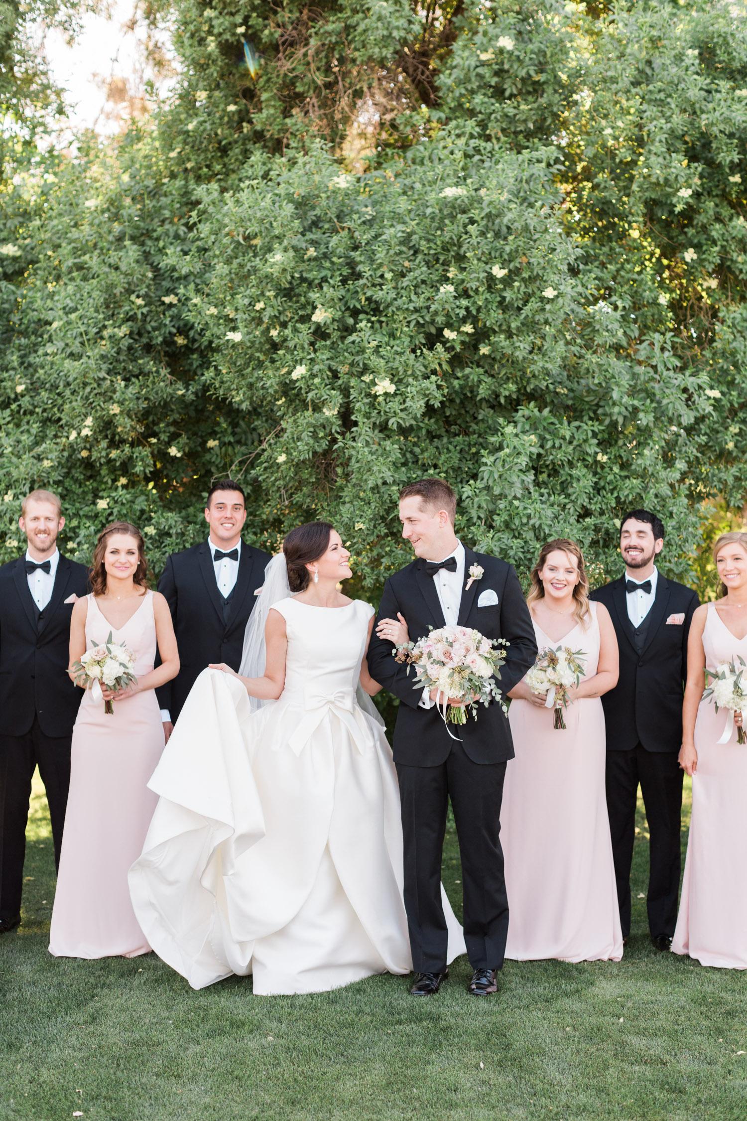 Tubac Wedding Photographers Betsy & John