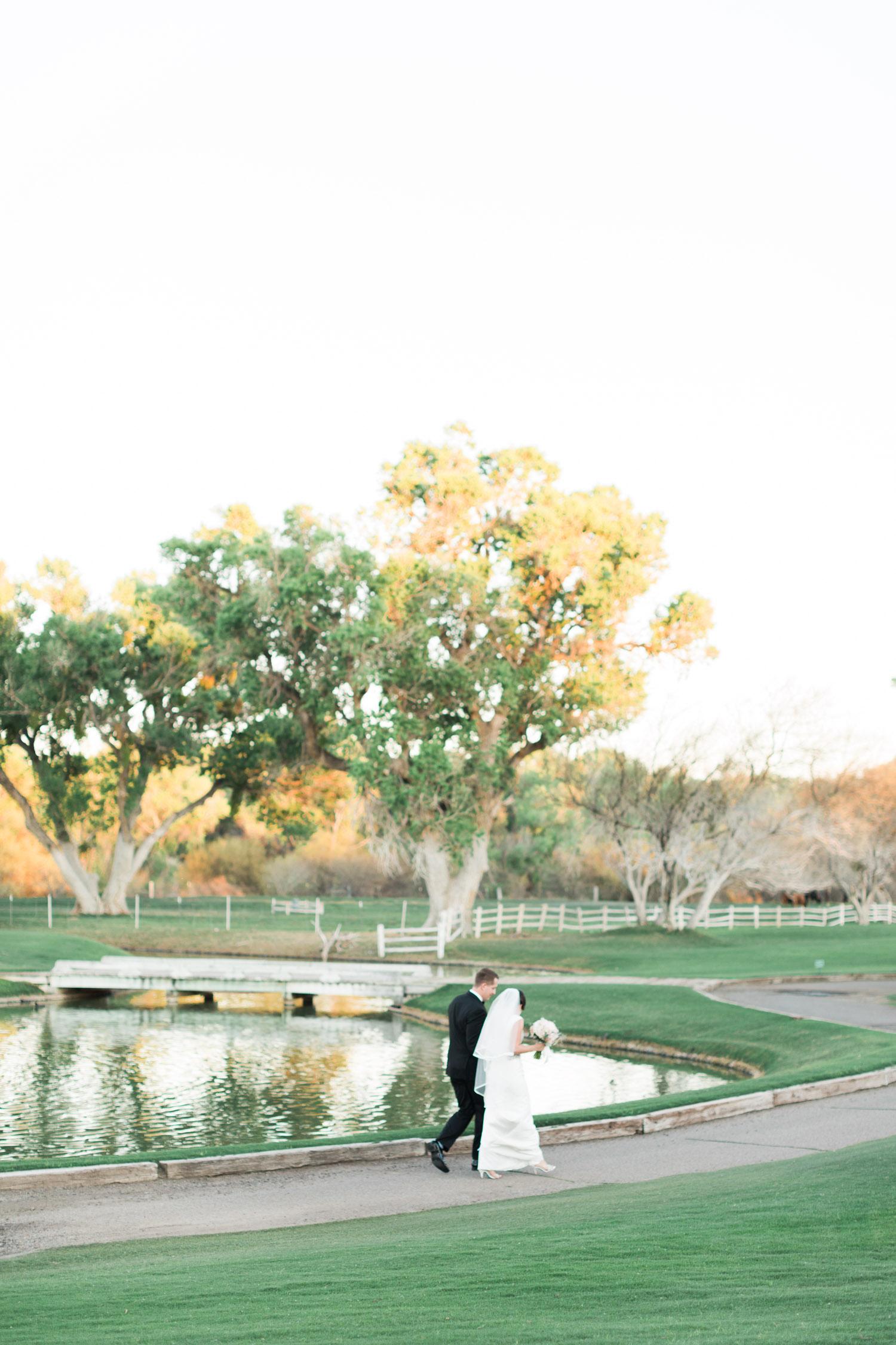 Tucson Tubac wedding venue, Tubac Golf Resort