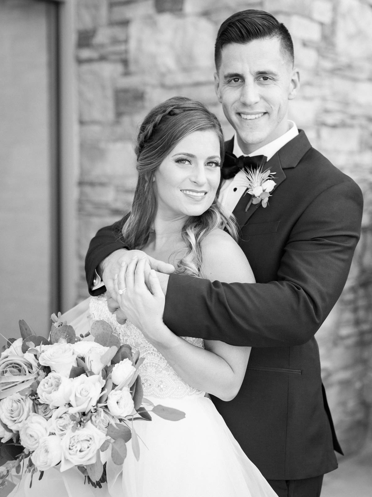Starr Pass wedding captured by Tucson Wedding Photographers Betsy & John