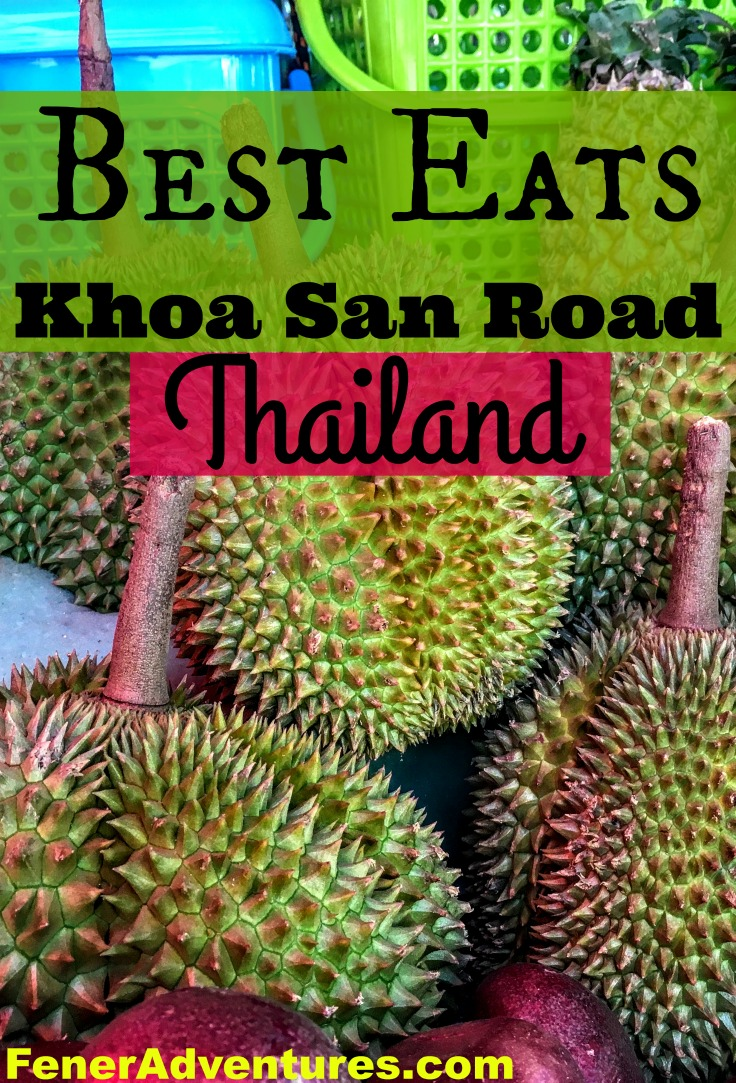 KhoaSan Thailand Food