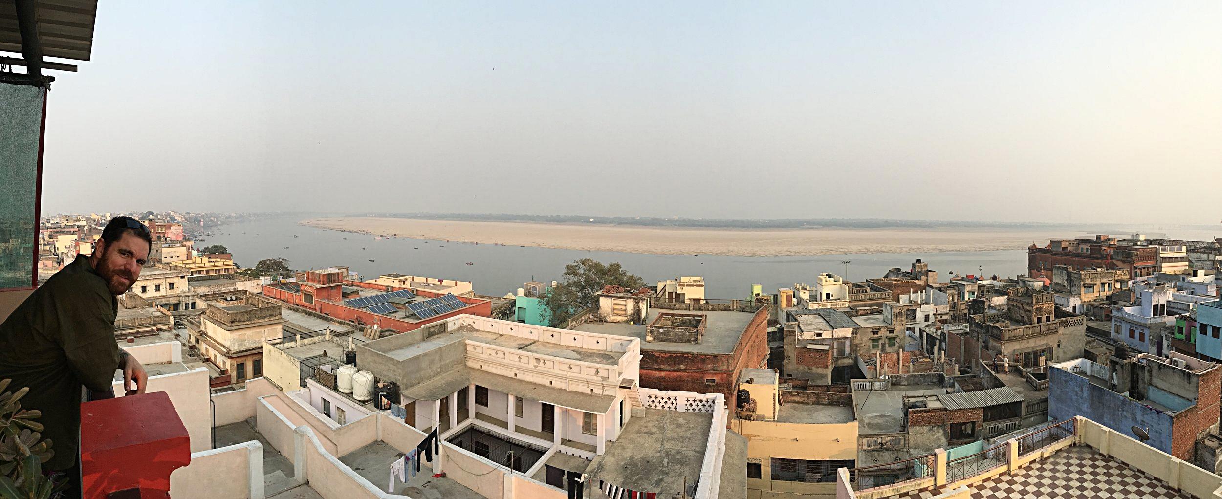 Varanasi Restaurants