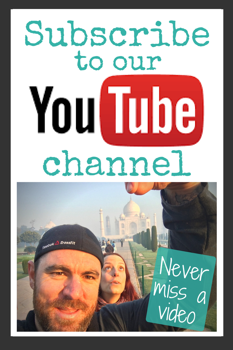 Subscribe to our You Tube Channel Fener Adventures