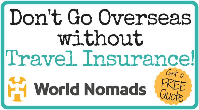 World Nomads Link