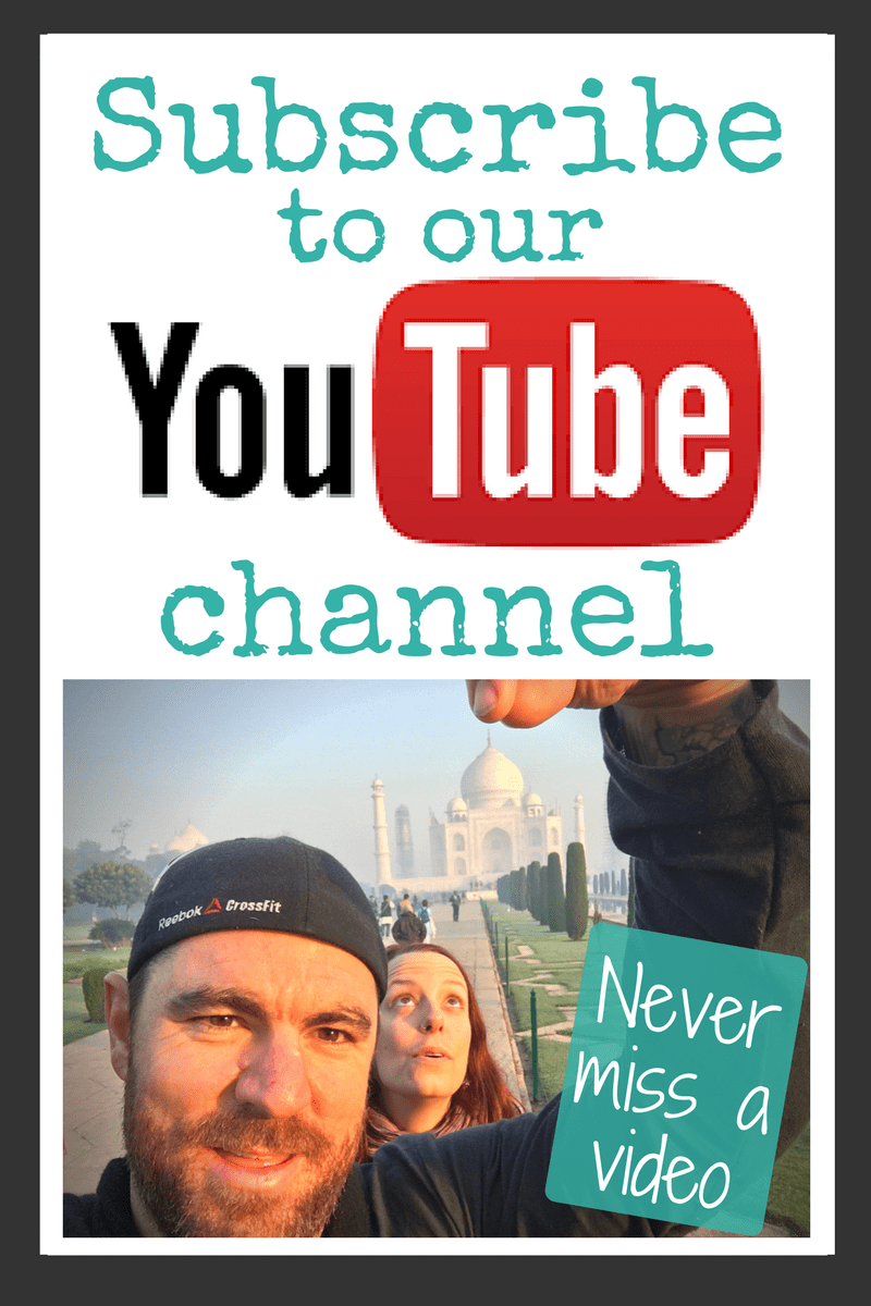 Subscribe to our You Tube Fener Adventures