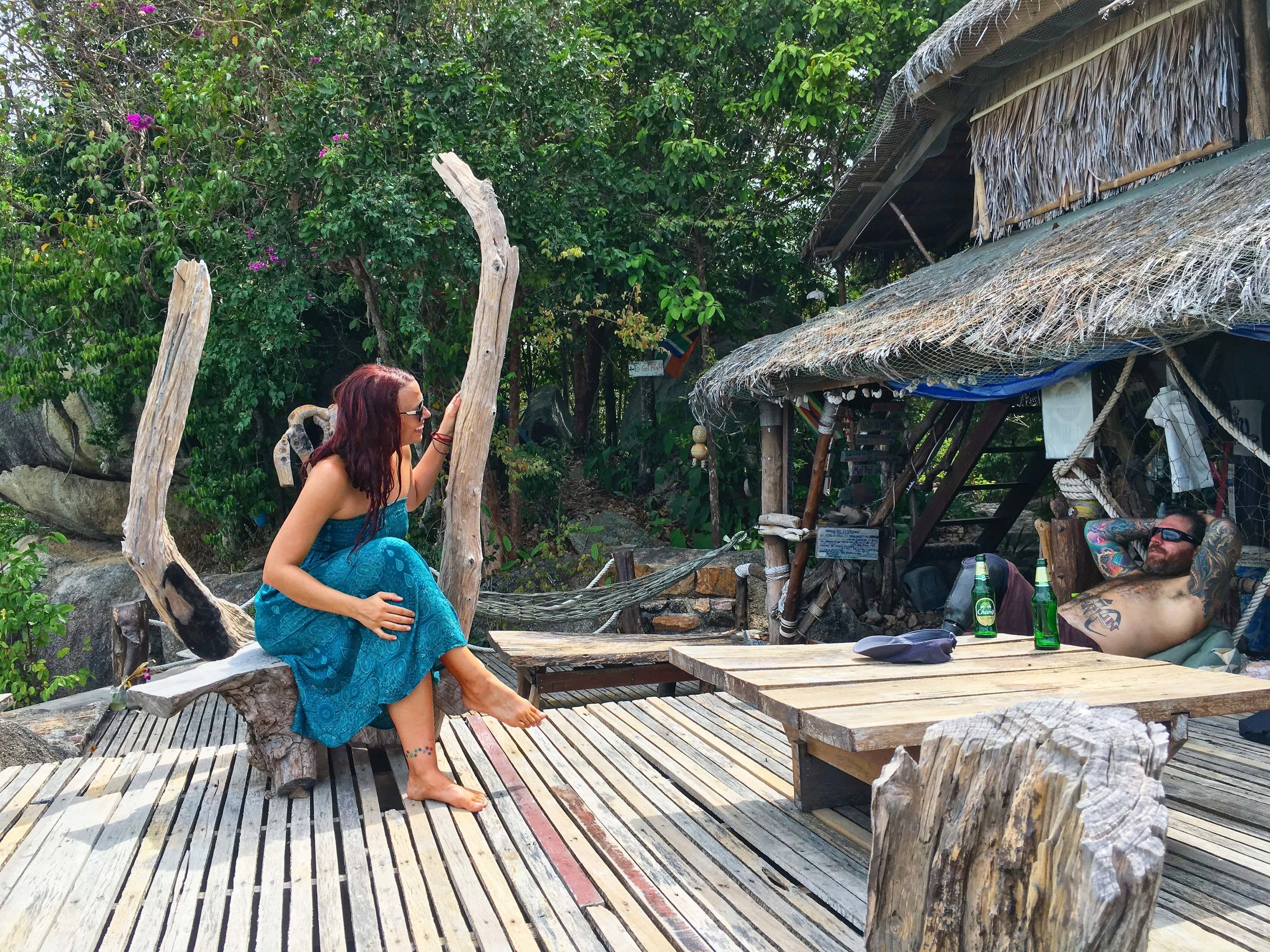 Thailand Fener Adventures Work with Us