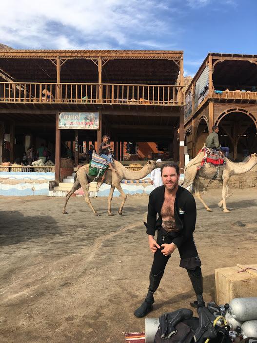 Scuba Dahab Egypt