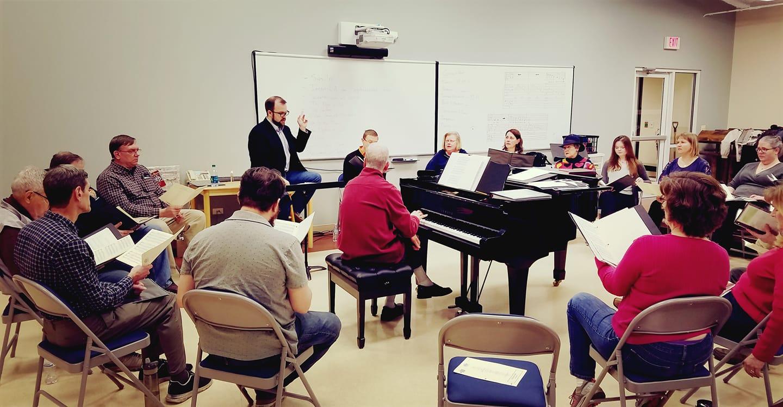 Music at Bethany