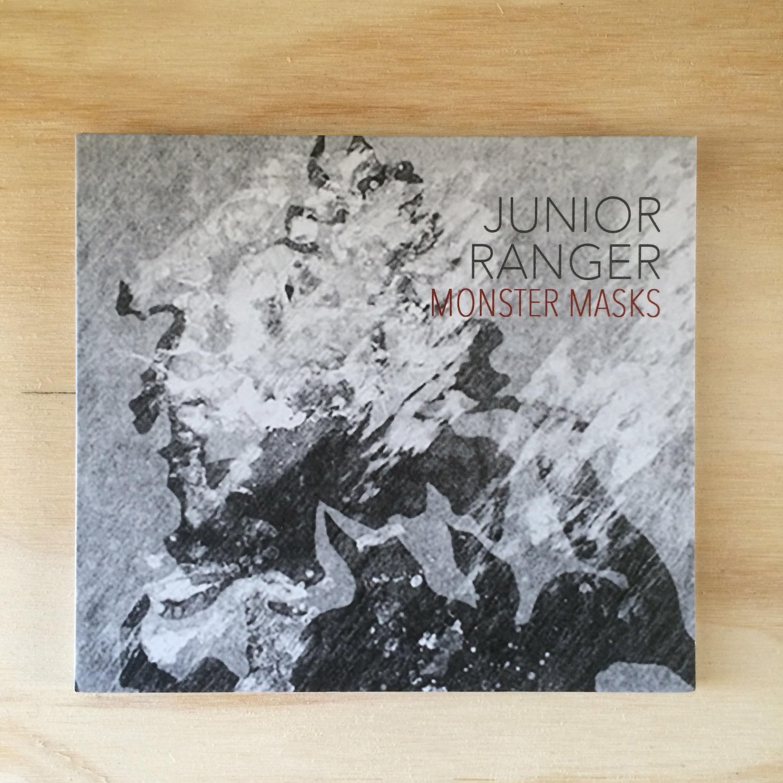 Junior Ranger - Monster Masks