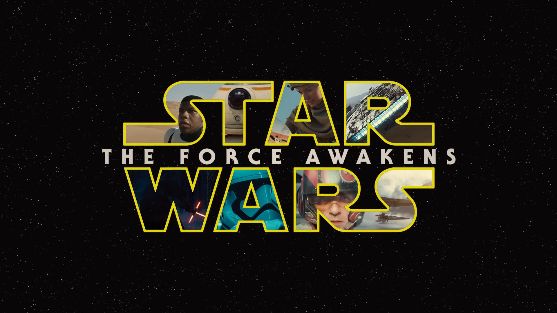 star wars: episode VII - the force awakens review