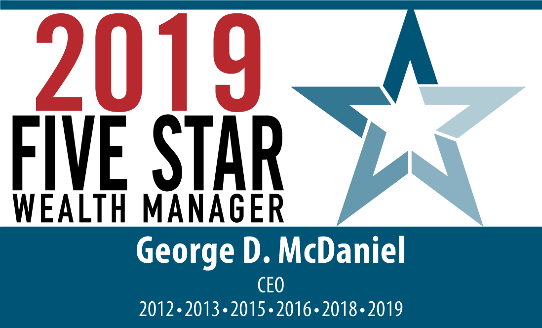 George Five Star Award.png