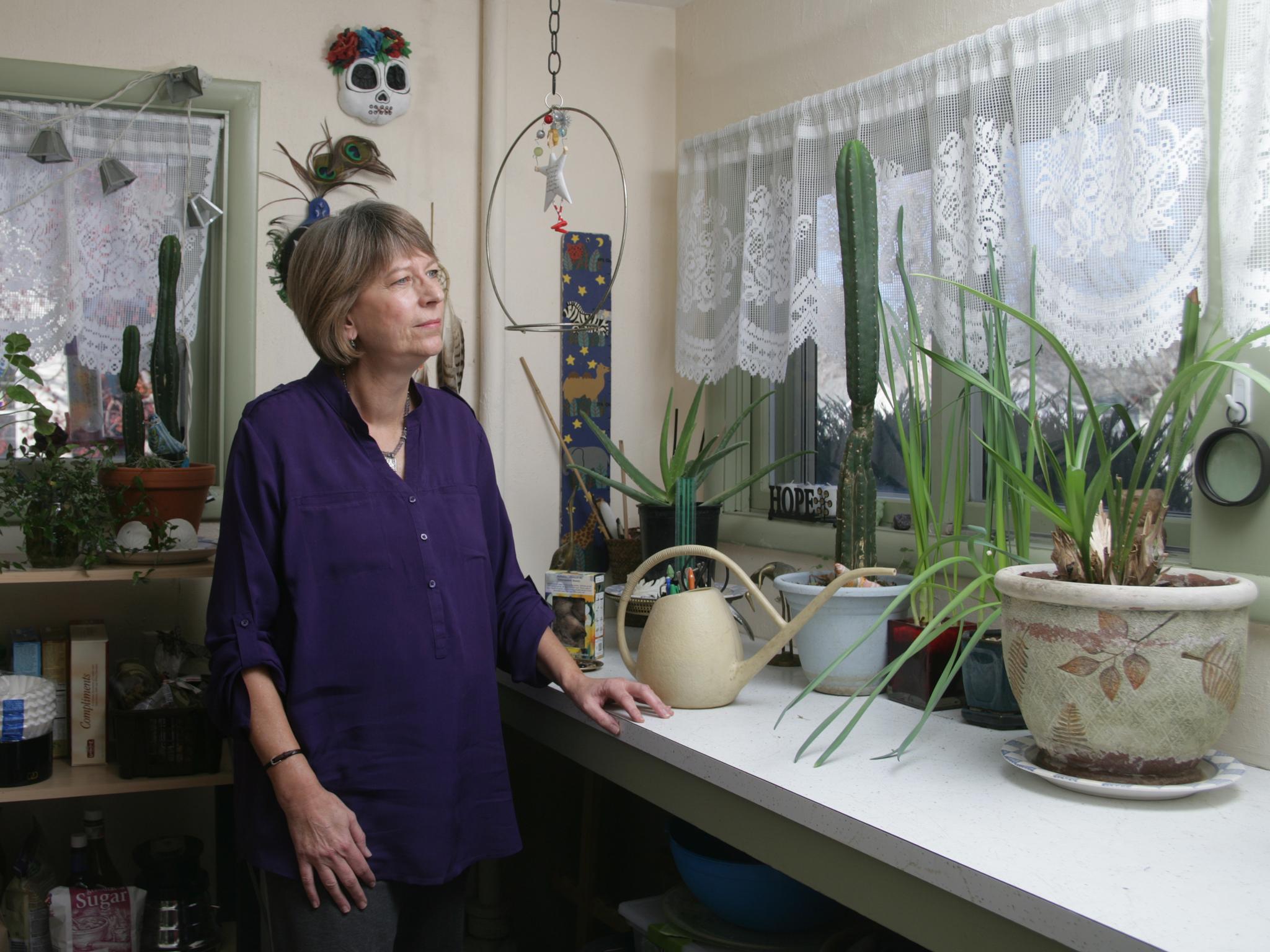 Melinda Peterson; Pocatello, ID