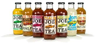 Knocking down a  Joe tea  is like getting hit by Mike Tyson.  Joe Tea  is a brand with a cult like following. We make best iced tea in the universe (sorry Snapple).