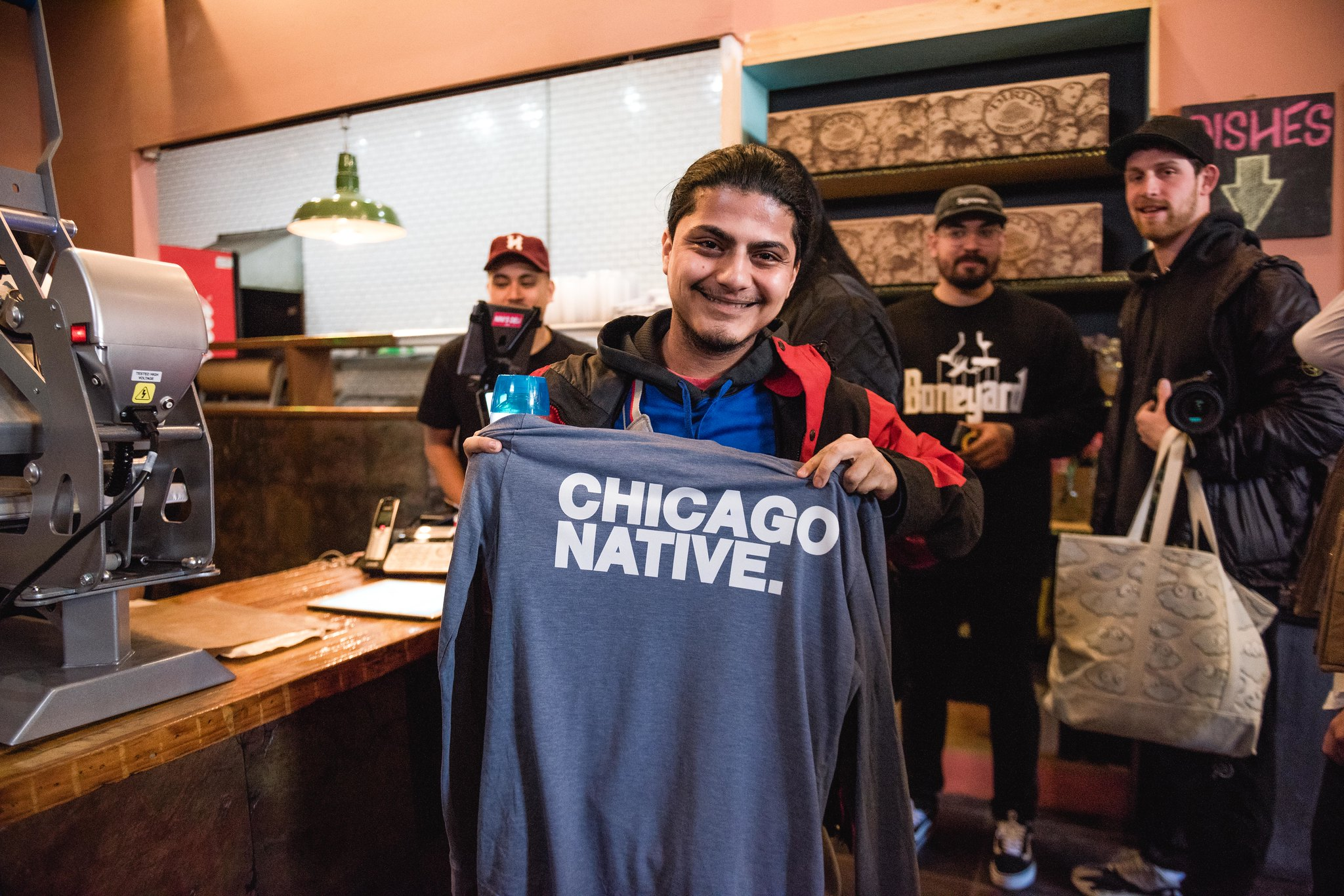 La Segunda Chicago Native - Native Society Community Event.jpg