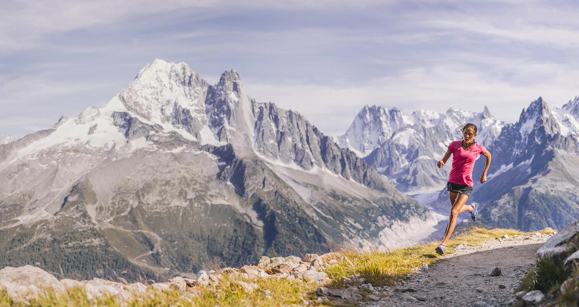 Rory Bosio. Chamonix, France. Photography by Tim Kemple.
