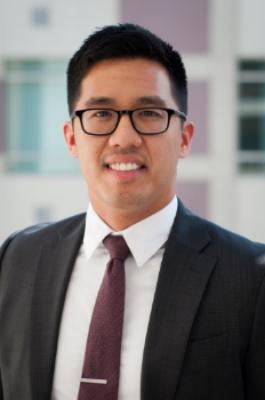Ben Nguyen - USC Keck School of Medicine
