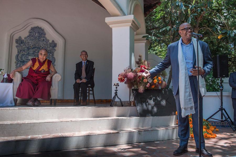 Peak Mind Celebrates the 14th Dalai Lama