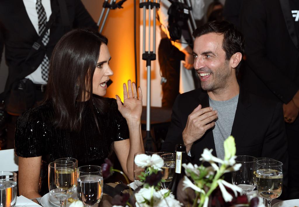 2014 WSJ Innovator Awards at MOMA