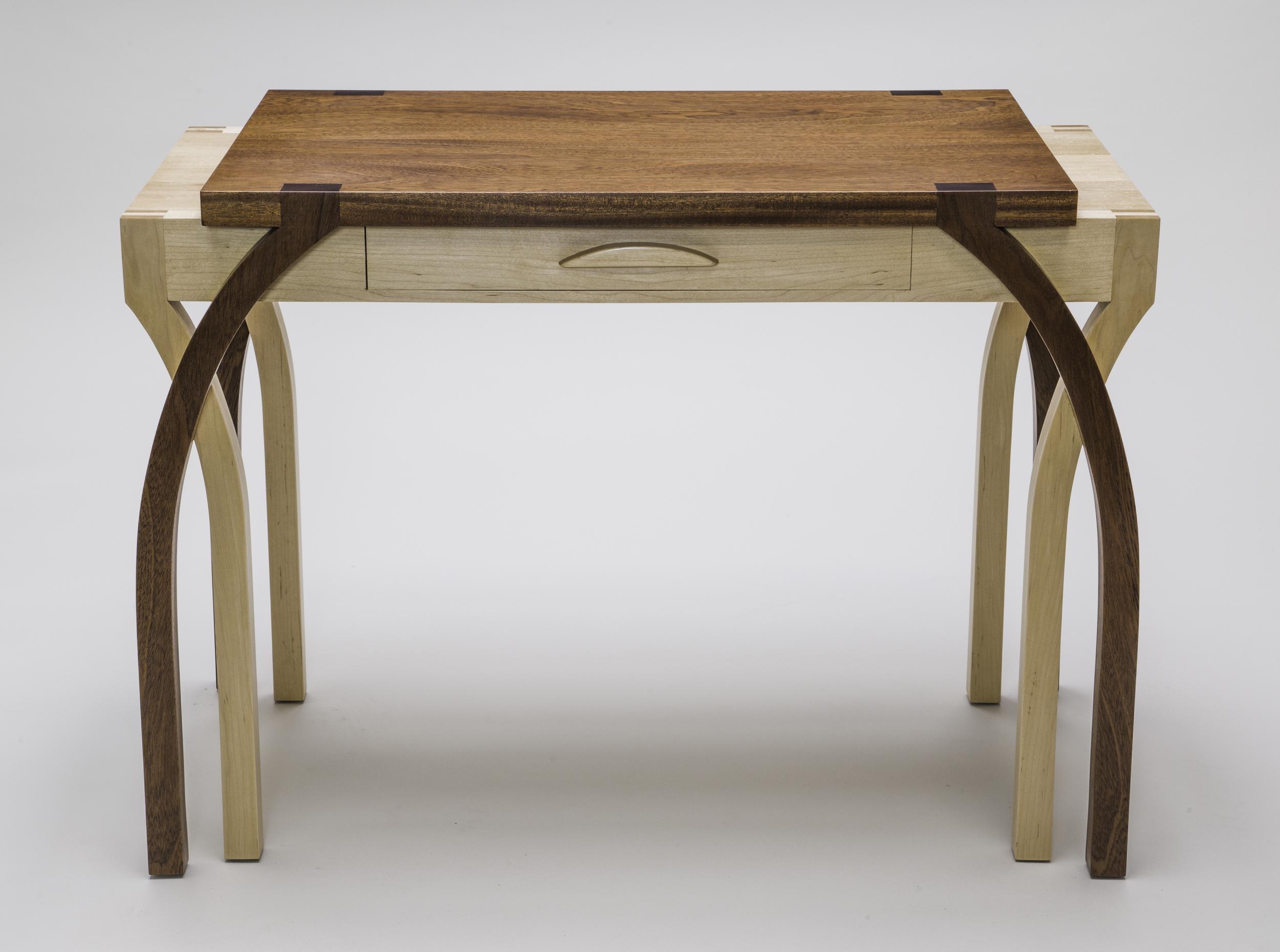 20141028 Taima Krayem, Shaker table, desk-table, 09-25-14 bowl 5.jpg