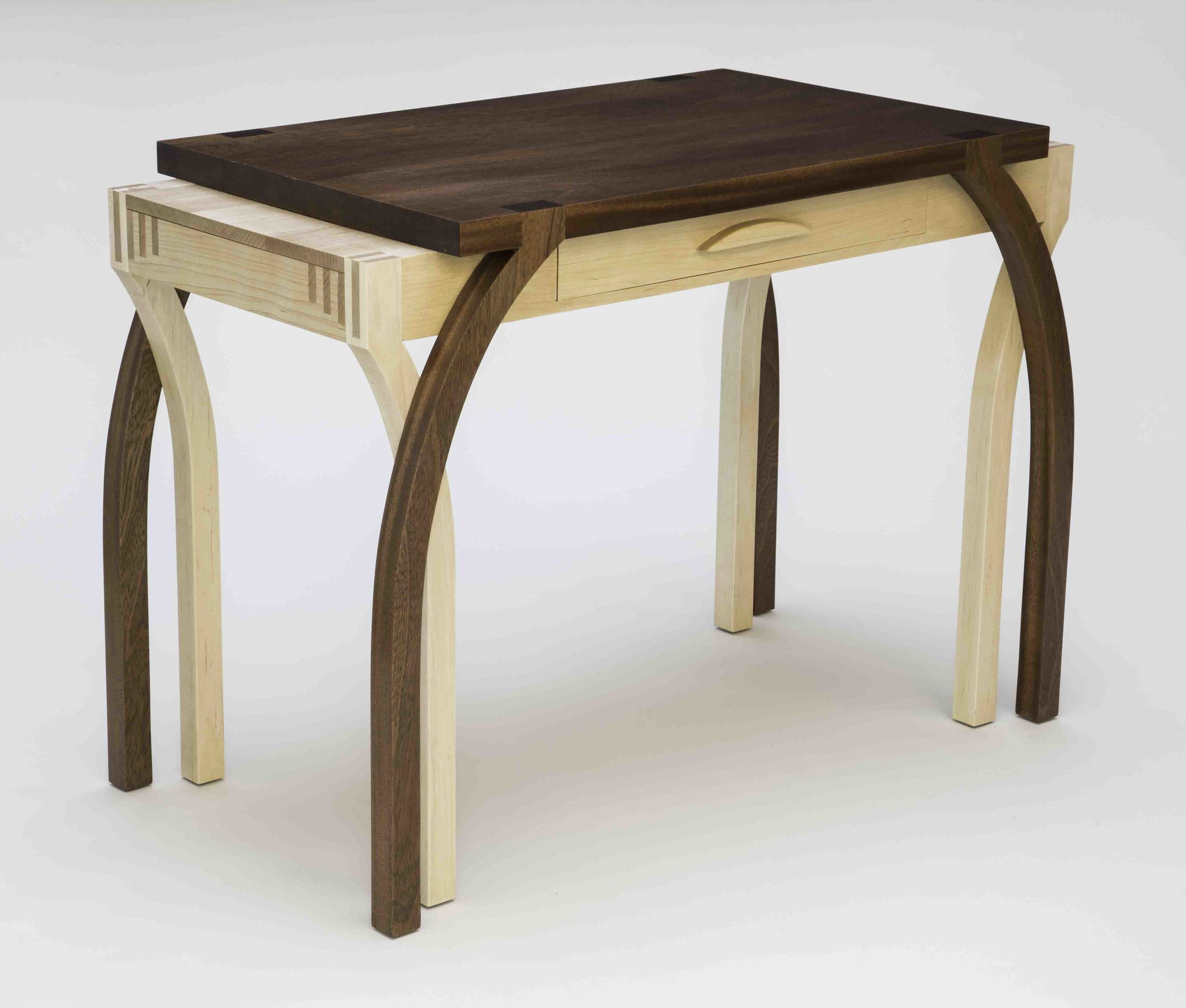 20141028 Taima Krayem, Shaker table, desk-table, 09-25-14 bowl 3-2.jpg