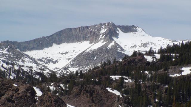 Mt Conness & North Peak