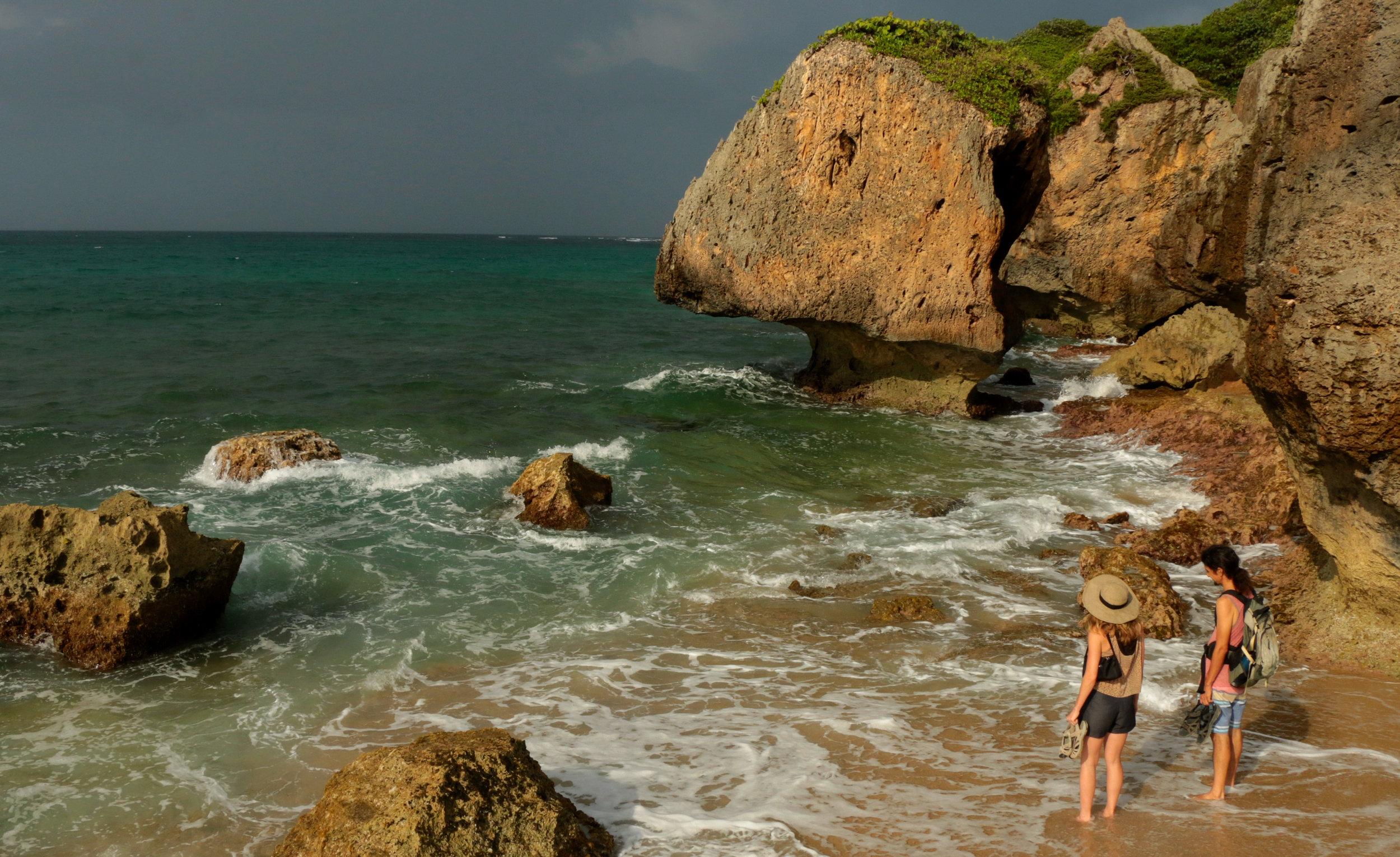 Puerto Rico's Beauty