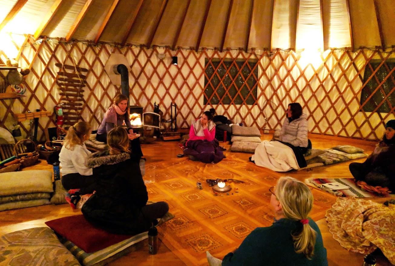 Akashic Getaway Meditation Circle.jpg