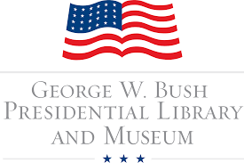 George Bush Presidential Center Logo.png