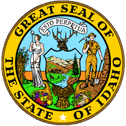 Idaho State Capitol Gift Shop