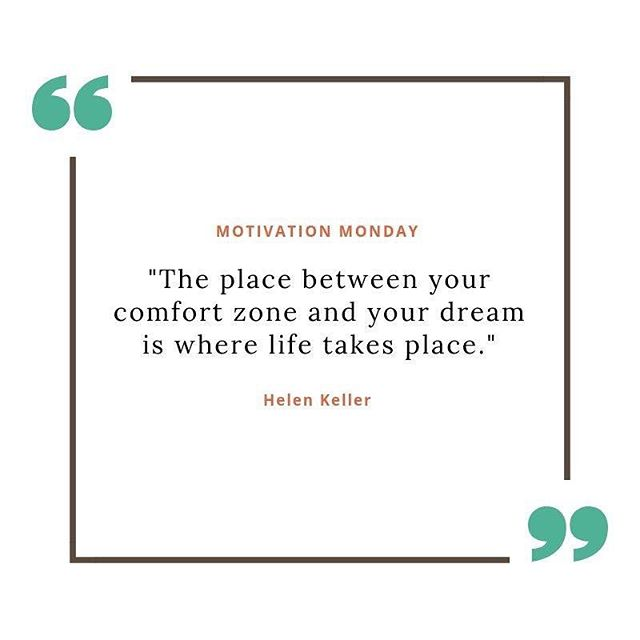 Dream, step out of your comfort zone, and make things happen! .⠀⠀⠀⠀ .⠀⠀⠀⠀ .⠀⠀⠀⠀ .⠀⠀⠀⠀ .⠀⠀⠀⠀ #physicaltherapy #apta #cpt #dpt #dptstudent #physicaltherapy #ranchocucamonga #upland #claremont #compassionpt #kenya #mexicali #ecuador #india #monday #motivation #motivationalquotes #quotes #helenkeller #motivationmonday #africa #outpatient #hospice #therapy #dreams #goals