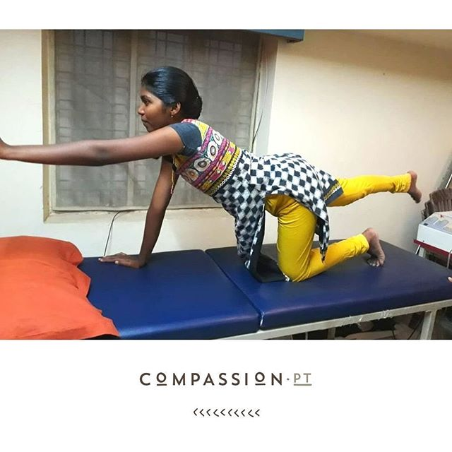 We've been on the ground in India for six months now and we love getting to see our patients receive the healing and therapy their bodies need. Grateful for this community!⠀ .⠀⠀⠀ .⠀⠀⠀ .⠀⠀⠀ .⠀⠀⠀ .⠀⠀⠀ #physicaltherapy #apta #cpt #dpt #dptstudent #ranchocucamonga #upland #claremont #compassionpt #kenya #mexicali #ecuador #india #tuesday #motivation #africa #outpatient #hospice #livingroomministries #compassionpt #india #hyderabad #therapy #clinic #healing