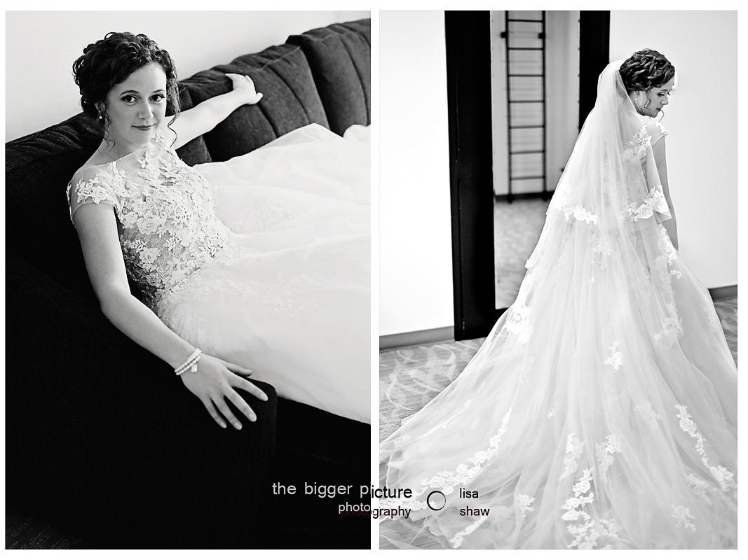 hampton inn and suites downtown grand rapids bridal portraits.jpg