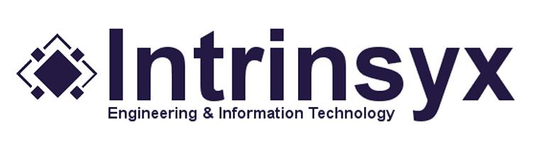 Intrinsyx logo