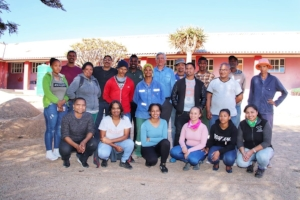 The Kuboes Project Team
