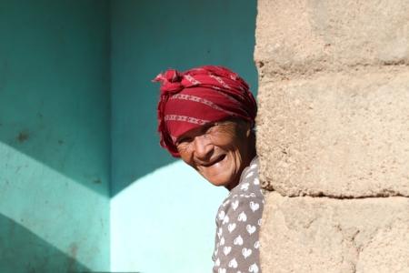 Kuboes woman