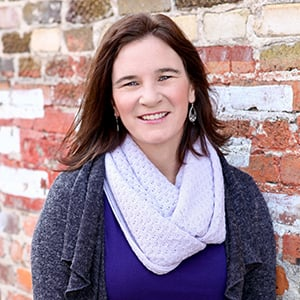 Belinda Robbins<br><span>Senior Account Manager</span>