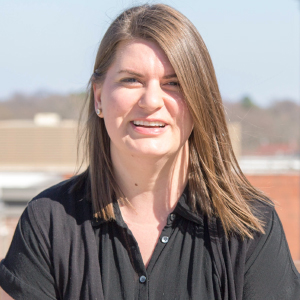 Jamie Juergens<br><span>Senior Project Manager</span>