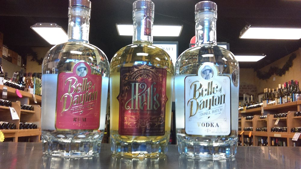 Miami Valley Wine and Spirits - We sell fine wines and craft beers from all over the world. We are the only liquor store located in Tipp City, Ohio. Beer and wine tastings offered on a regular basis. Stay tuned to our Facebook page for dates and times. 943 W. Main St., Tipp City,OH 45371, 937-667-3614.