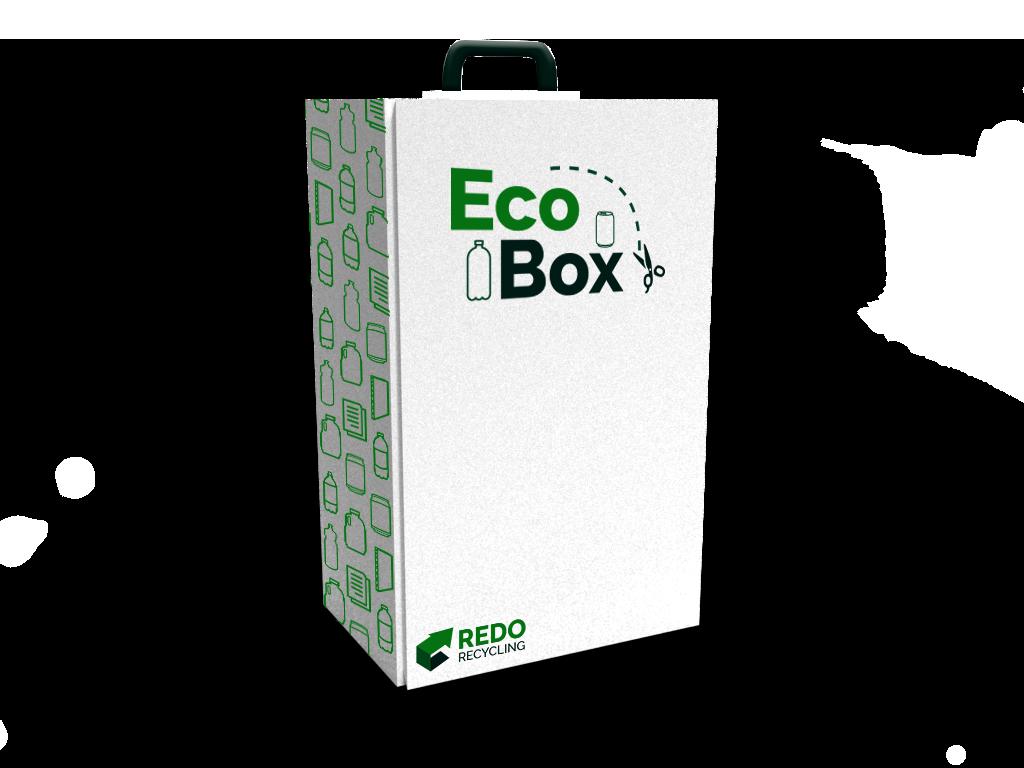 Eco Box Render