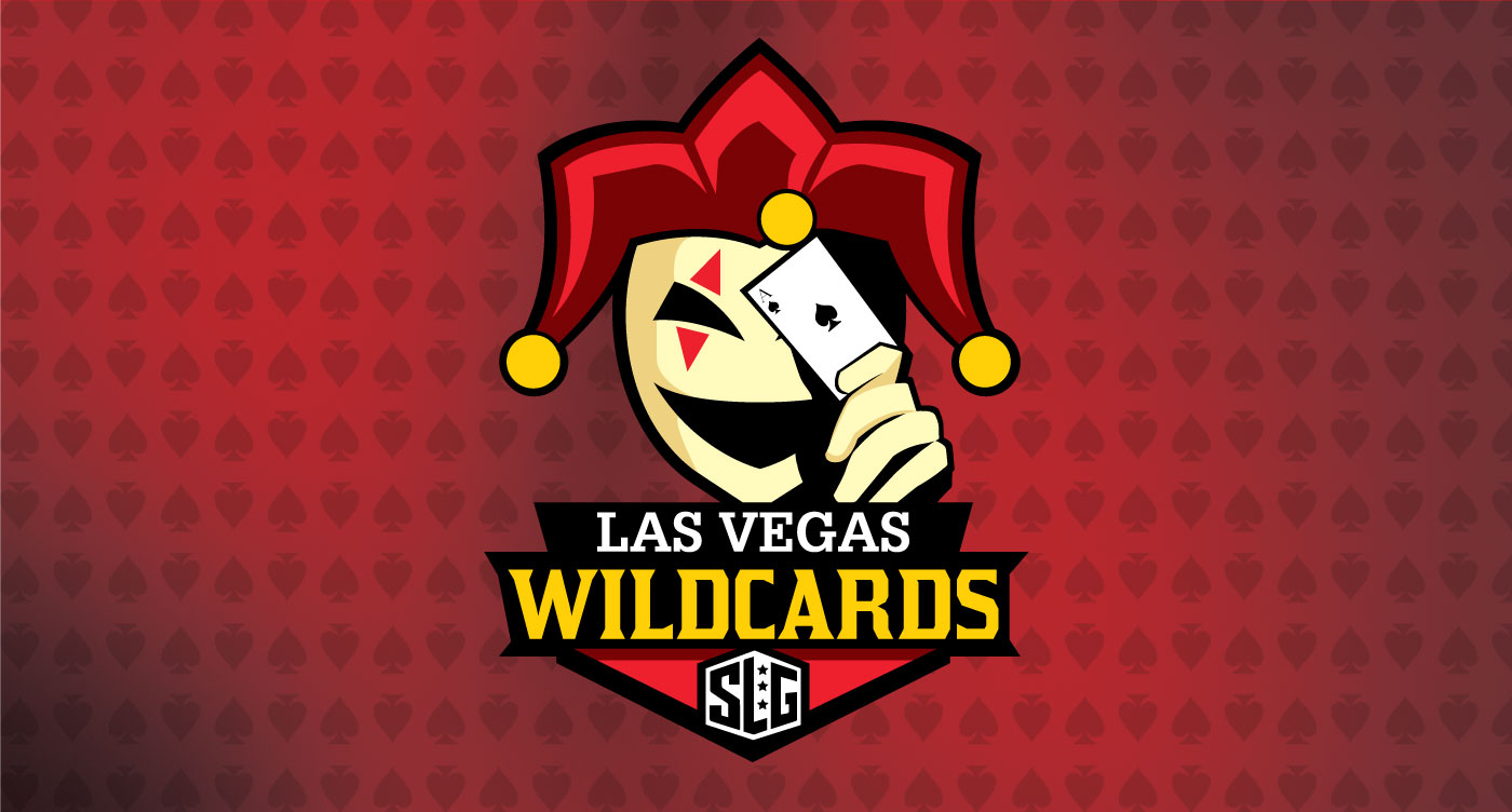 Wild Cards Logo