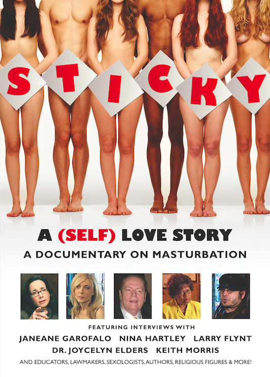 Sticky Documentary on Masturbation