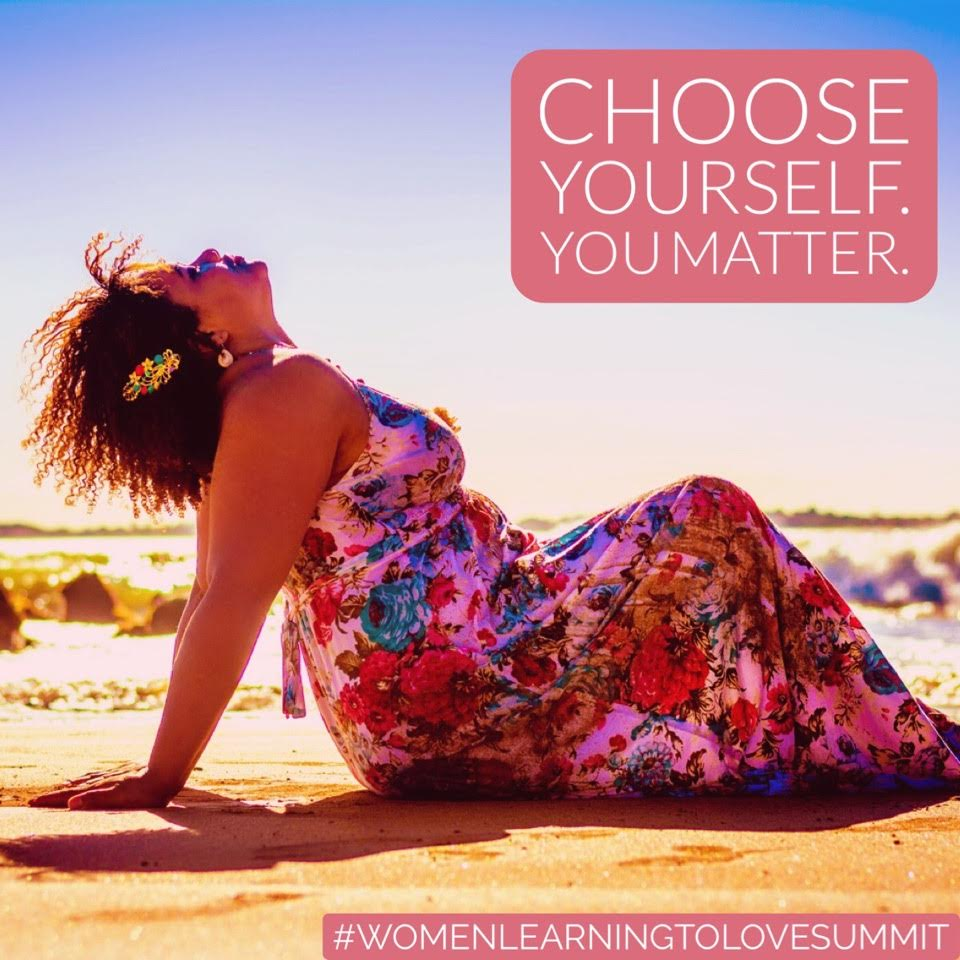 Dr. Jenn Gunsaullus is one of the 21+ experts in this free self-love video summit for women.