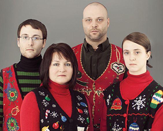 Awkward Family Photo from:www.teamjimmyjoe.com/2013/11/bad-family-christmas-photos-funny/