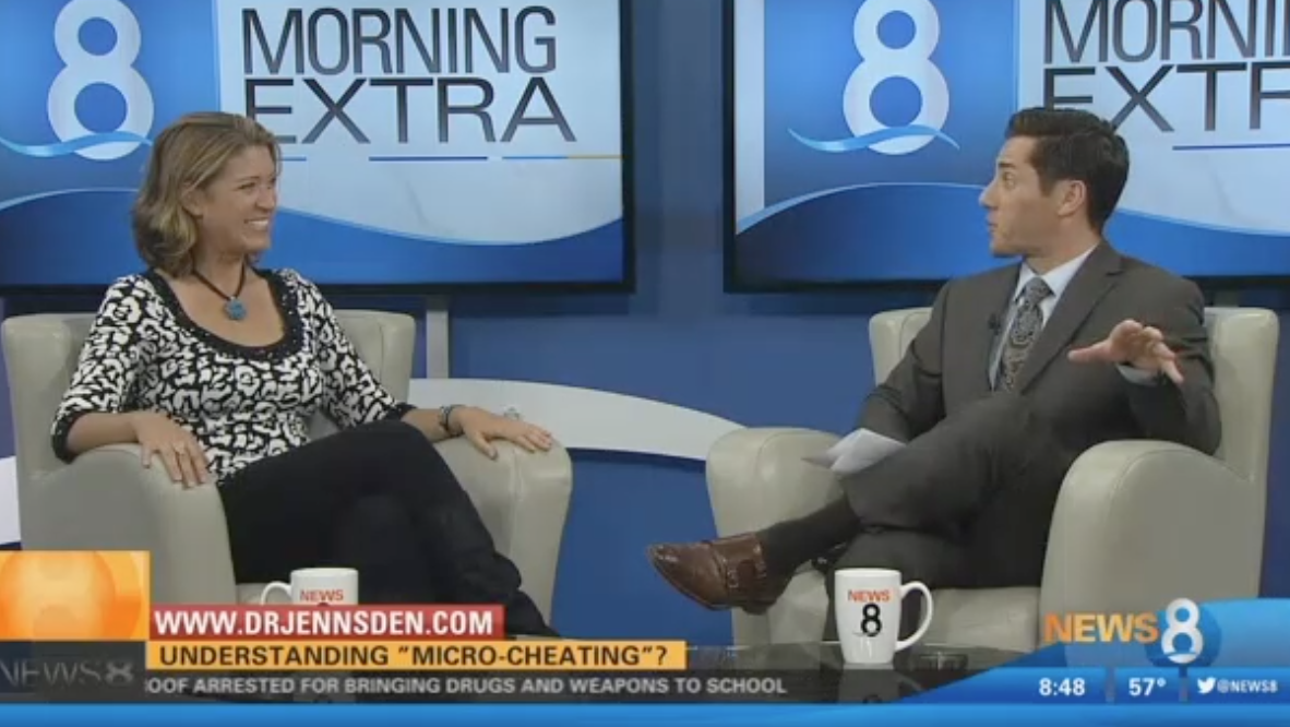 What is micro-cheating? And why do people cheat?