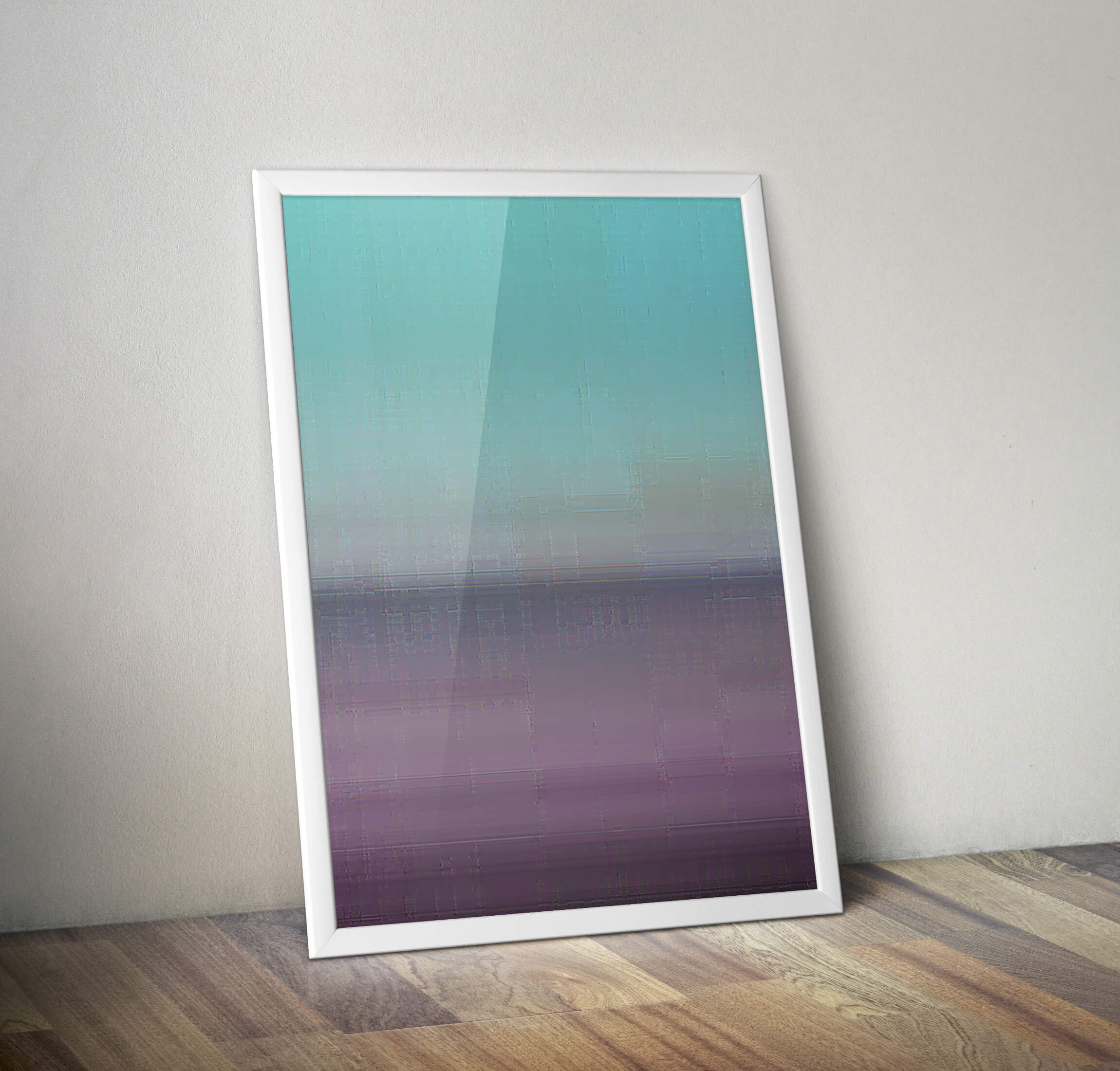 Sea Haze