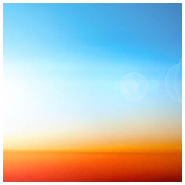 Desert  - Fuji Crystal on Acrylic, White Box Framed 60x60cm ) | Price £460 Framed. Print run of 25 | Turquoise, Warm Grey, Mouse Back, Elephant Breath, Regency Blue, Duck Egg.