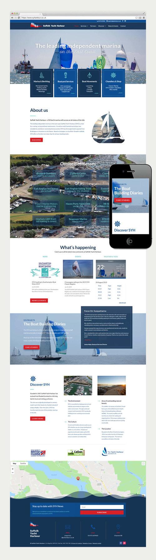 Website Design   Graphic Design   Digital Art byAbi